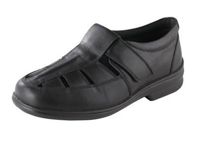 comfortable shoes
